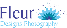 Fleur Designs Photography Logo